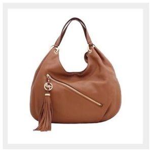 Michael Kors Tassel Charm Handbag
